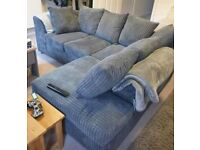 Decent brand new Dylan corner and 3+2 seater is ready to deliver place ur order now