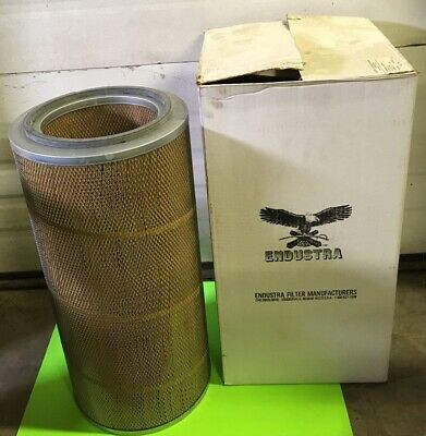 Endustra Replacement Cartridge Dust Collectors Filter For 51053 In Box
