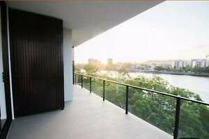 Fully furnished Stunning River View Brand New 3BR West End West End Brisbane South West Preview