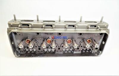 Detroit Diesel 4-71 8v-71 Cylinder Head Remachined 5151758