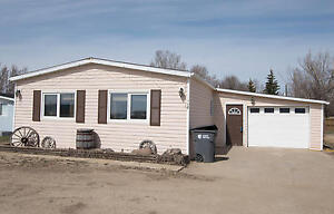 1010 Railway Avenue, Milestone - Affordable Mobile, low taxes!