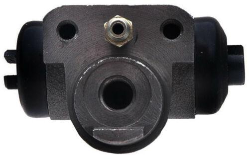 Drum Brake Wheel Cylinder Rear ACDelco Pro Brakes 18E1402