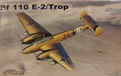 Cyber hobby 1/32 scale kit 3209 Messerschmitt Bf. 110 E-2 Trop.
