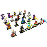 PRE-ORDER LEGO BATMAN MOVIE SERIES 2 Set of 20 MINIFIGS minifigure 71020 lot