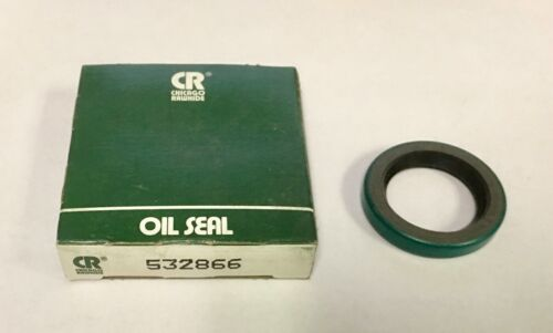 Chicago Rawhide CR Industries Oil Seal 532866 (101308)