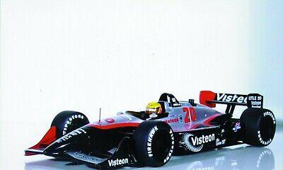 RARE (MIB) UT Models CART-1998 Patrick Racing Team-Scott Pruett #20-Diecast 1:18