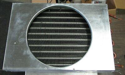 Delfield 3516346 Condenser Coil 16 X 10 14 X 4 58 New Surplusbent Finsf10