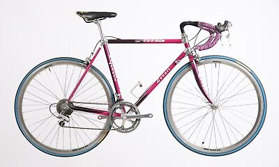 Shimano bike road bicycle dura-ace EX 7200 7400 Old School sticker vintage GOLD