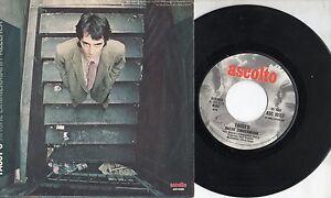 FAUST-039-O-disco-45-giri-MADE-in-ITALY-Anche-Zimmermann-Kleenex-PROG-ITALY-1978
