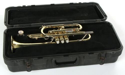 Bach CR300 Student Cornet - Dent & Scratch