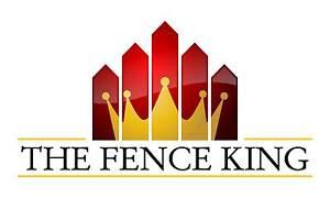 THE FENCE KING Wangara Wanneroo Area Preview