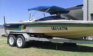 Ski Boat Lewis Muswellbrook Muswellbrook Area Preview