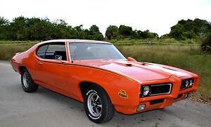 Pontiac GTO | eBay