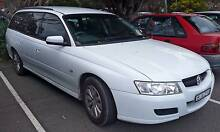 2004 Holden Commodore Wagon Brighton Holdfast Bay Preview