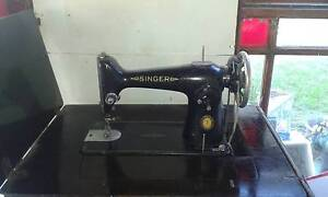 Singer Sewing Machine Woodend Macedon Ranges Preview