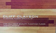 QUALITY FLOATING FLOOR INSTALLATIONS & REPAIRS Adelaide CBD Adelaide City Preview