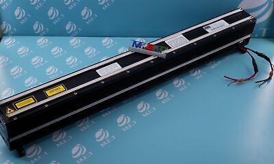 Synrad Carbon Dioxide Laser 75watt Max10200-10800nm 48-2sal 482sal 60days Warran