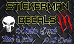 Stickerman-Decals