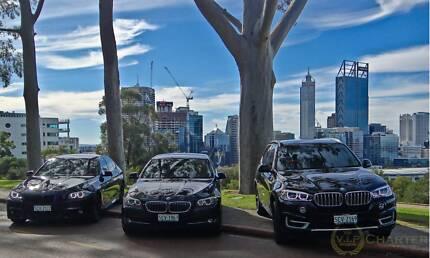 Vipcharter - VIP Chauffeured Vehicles | Airport Transfer - Perth