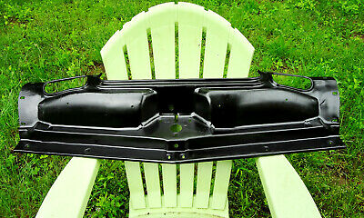 1956 Ford Hood Latch Panel Radiator Grill Support Convertible Crown Victoria 56