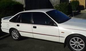 1995 Holden Commodore Sedan Coomera Gold Coast North Preview