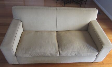 Lounge - two x 2seaters for FREE