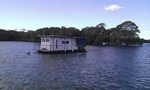 House Boat Loganholme Logan Area Preview
