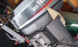 25 Hp Yamaha | ⛵ Boats & Watercrafts for Sale in Canada