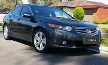 2008 HONDA ACCORD EURO LUXURY Rooty Hill Blacktown Area Preview