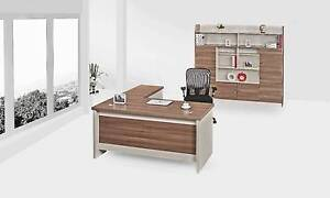 Impress Office Furniture Quality Workstations/Desks in Perth Malaga Swan Area Preview