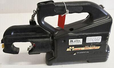 Huskie Rec-3510 Robocrimp Compression Crimper Tool