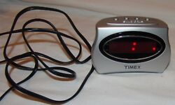 Timex Extra Loud Digital Alarm Clock Model T101S