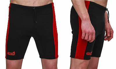 2mm neoprene wetsuit shorts. Quality stretch neo. Lightweight quickdry  SIZE XL