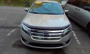 Ford Fusion SE  sport edition 2010  120k