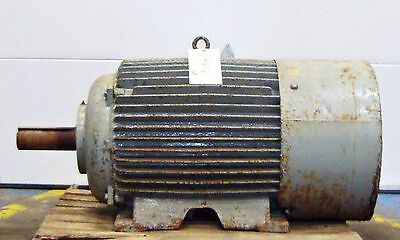 Electrical Motor 100hp  1800rpm  14612lr