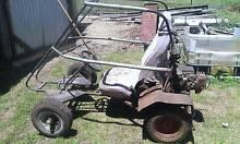 motorised buggy Guyra Guyra Area Preview