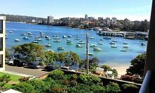 Harbour facing 2 bed apartment, moments from Manly Wharf Manly Manly Area Preview
