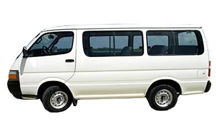 Toyota Hiace Petrol WANTED!! Bandya Laverton Area Preview