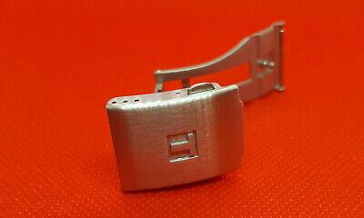 Tissot T-Touch - Original-Faltschliesse - Titan - 20mm - NEU gebraucht kaufen  Heidersdorf