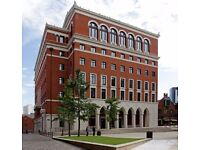 2 Person Office Space For Rent In Birmingham B1 Brindley Place | £175 p/w !