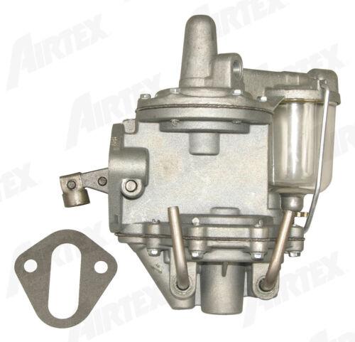Mechanical Fuel Pump-Base Airtex 1002