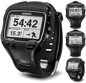 Garmin-Forerunner-910XT-GPS-Triathlon-Running-Swim-Cycle-Training-Sports-Watch