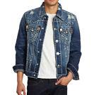 True Religion Basic Jackets for Men