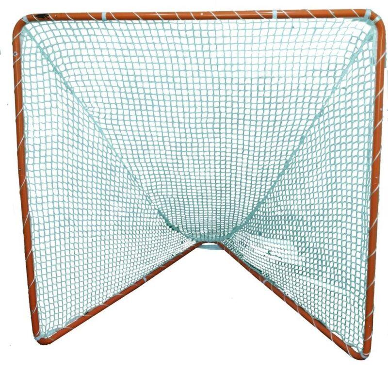 Lion Sports 6foot X 6foot Official Lacrosse Goal Net