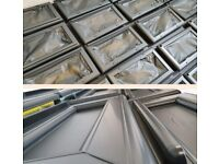 Spray Painting Specialist- UPVC, Kitchens, Garages, Shop Fronts, Commercial Units