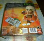 Jeux Mr Creepy Goliath