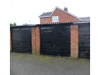 Garage to Rent 24/7 access Storage or Car near Merry Hill Quarry Bank Caledonia Lye