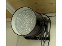 Eurolight RGB Parcan 10mm LED DMX Stage Lights DJ (I have 6)