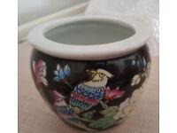 Flower pot holder or vase