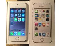 iPhone 5s 16gb unlocked. Good condition. Full working.
